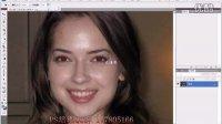 PS教程_PS视频_PS基础教程用红眼工具修复红眼照片