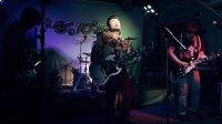 小南瓜乐队 第十届北京朋克音乐节演出视频 主唱 李林绝唱