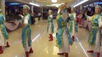 一家人休闲俱乐部庆三.八国际妇女节综艺晚会舞会11