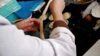 12.18初级西式面点师:核桃蛋糕制作
