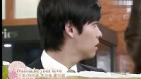 台湾收视第一偶像剧【笑吧东海】主题曲wanna be your love
