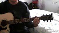 吉他弹唱-麦田守望者-在路上