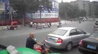 视频: 新乡人民西路 QQ.1923686110