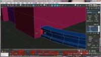3DMax建筑试学第五天高清视频教程