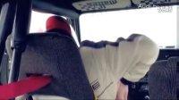 奥迪全时四驱诞生30周年——沃尔特·罗尔驾驶奥迪A2赛车狂飙蒙特卡罗