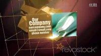 Videohive 1781-企业宣传片AE模板-星星非编素材