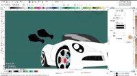 CDR PS AI 3D CAD 安装破解可以加我