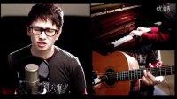 林俊杰 -Love U U (學不會 Never Learn) by Gerald Ko (高豪力)