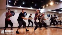 嘉禾舞社 Hip hop (嘻哈)舞蹈课程 波波老师编舞 niggas in parris