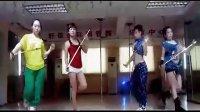 酒吧钢管舞教学视频MV06