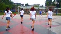 霍州煤电张晓莉广场舞兔子舞32步