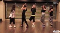 【嘻哈公园】台湾人气少女组合Roomie-So Long官方舞蹈设计by YoYo Lien