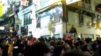 2011香港圣诞平安夜