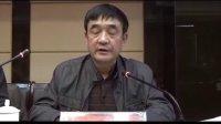 蒲城县人民政府教育督导室迎接省级验收专题汇报片