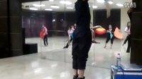 海洋秧歌舞蹈