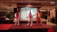 女子三人舞《失恋阵线联盟》