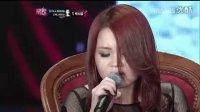 120304 kpopstar李夏怡《迷恋》