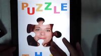 i点评-创意照片拼图 Puzzle This 试玩视频