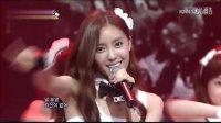 T-ara谎言mix版(黑白配)
