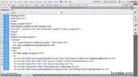 视频: HTML5图形和动画视频教程 0504