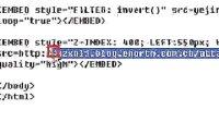 视频: HTML网页代码编辑_[www.400yy.com]第78节