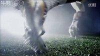 橄榄球运动专用耐克球鞋 商业广告