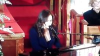 Alicia Keys Send Me An Angel 惠特尼休斯顿葬礼表演r