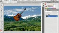 [PS]平面设计教程_photoshop平面设计教程从头学起12