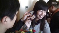 长峰假日酒店婚礼20120103