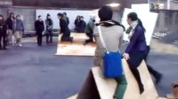 「三角木馬の夕べ」 荒川医×南川史門_-_YouTube