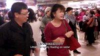 驚喜合唱 北京國貿 Flash Mob Chorus at CWTC Beijing_(1080p)