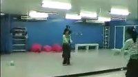 舞娘-舞蹈教学