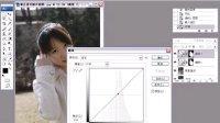 PS视频教程系列32 修正逆光照片