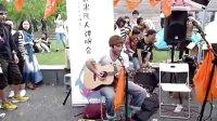 虾米凡人弹唱会 Zack弹唱原创作品 【2012上海草莓音乐节】