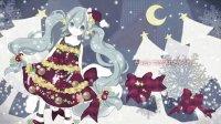 69 初音未来 White Snow Falling