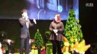 20131223 BigBang 胜利-kiyomi(可爱爆了大暖男) 明星圣诞夜