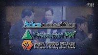 "Aries Consulting ""第三届再创高峰-亚洲投资峰会2014"""