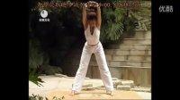 简单瑜伽让你随时随地瘦小腹【美体瘦身课堂教学】