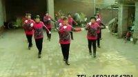 白家村歌舞队-兔子舞 广场舞