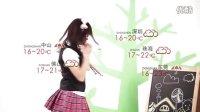 ★pinkopie★天气女孩 20120120 candy