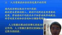 陕西科技大学镐京学院电气103张乐平 人力资源管理第一部分(是什么)