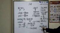 新标准日本语中级上册第三课会话