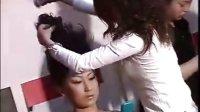 视频: 职业认证 www.chinacivc.org 时尚新锋影楼化妆展示-C