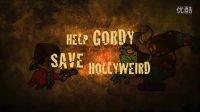 【横版闯关】好莱污僵尸:Hollyweird Zombies USA 好莱污精品视频