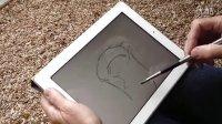 神奇的Sensu画笔让你自由挥洒绘画灵感