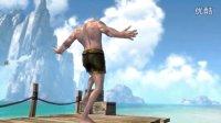 玩家自制(沐沨):剑灵性感舞蹈,各种混合剪辑,有捏出木叶李洛克的脸。【超清】