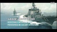 电影【超級戰艦】原来里面的武器战舰这么牛逼啊