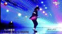 第五季中国达人秀-史上最强迈克尔杰克逊模仿(嗨翻雷倒全场)