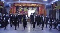 爱拼才会赢--荣格科技集团成功系统群星体系七期春季招商联谊大会:联欢晚会节目