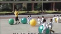 视频: 幼儿园 优质课 小班体育活动《滚球追球》示范课 DVD 教案